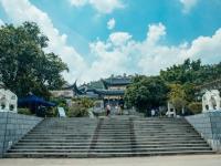 深圳需要預約的寺廟有哪些