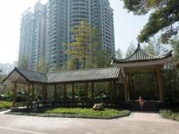 ,深圳翠竹公園有停車場嗎