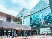 2020年8月深圳圖書館入館人數調整詳情一