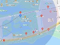 深圳海洋奇梦馆在哪里?附交通指南