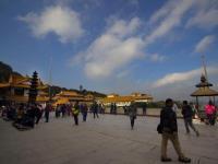 国庆去弘法寺需要预约吗