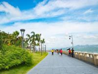 深圳绿道有哪些?骑车跑步徒步好去处
