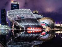 深圳当代艺术与城市规划馆端午节开放时