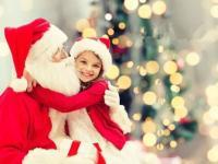 天津欢乐谷圣诞活动