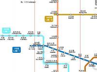 西安地铁11号线什么时候开通