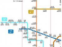 西安地铁11号线最新动态