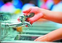国庆期间北京城区用水1703.5万立方米 供水量处于平稳