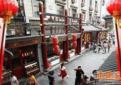 北京购物中心有哪些?一节一景皆是旅游胜地