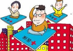 2017年北京居民医保缴费时间、标准及免缴人群