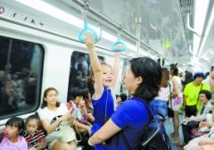 东莞地铁2号线西平站出入口或年底全开通