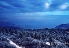 四川峨眉山冬季自助游攻略
