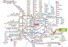 2017春节期间上海地铁三站点改造停运 出行攻略一览