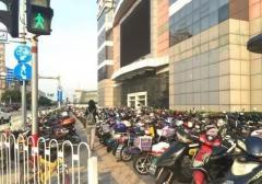 上海莘庄地铁站附楼拆除 北广场出入站通道站外交通将调整