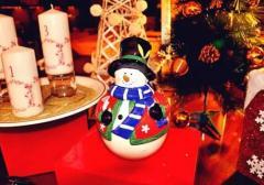 上海世茂佘山艾美酒店圣诞季 豪华大餐来袭