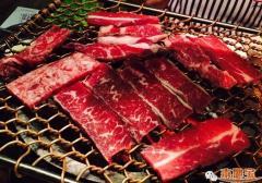 郑州好吃的烤肉店推荐