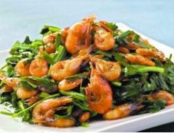 """广东吃虾去哪里好?广东""""金贵""""的虾食推荐"""