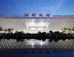 深圳北站往返珠海直达高铁线路(站点+票价+时刻表)
