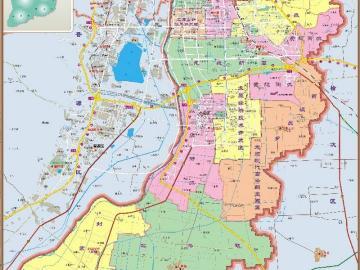 太原市地图全图大图_太原高清地图_太原地图全图高清版_太原地图高清版-太原本地宝