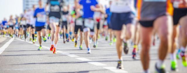 2020长沙马拉松约跑橘子洲报名指南+赛事指南