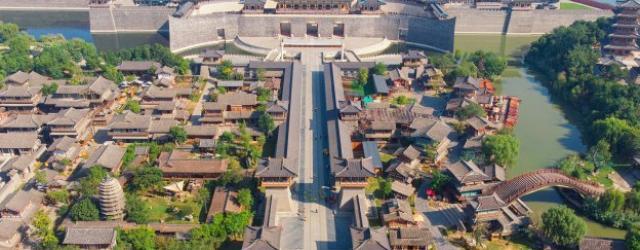 2020襄阳盛世唐城景区恢复营业(恢复时间+票价政策)