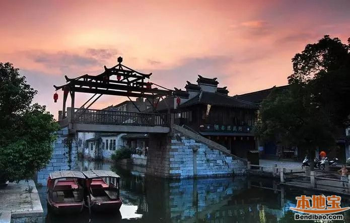 苏州端午节周边自驾三日游攻略 体验苏扬园林