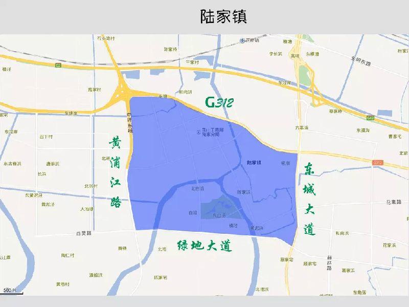 2018昆山市最新货车限行区域(持续更新)