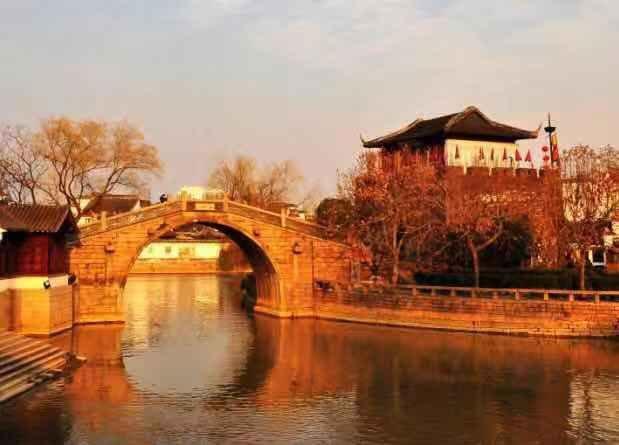 苏州枫桥景区有哪些值得打卡的特色景点?