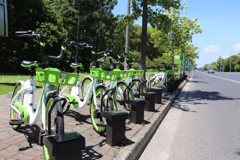 张家港共享助力车时速是多少?可以骑多远?