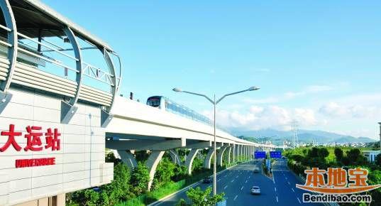 深圳龙岗交通大动作一览 2016年已打通断头路9条