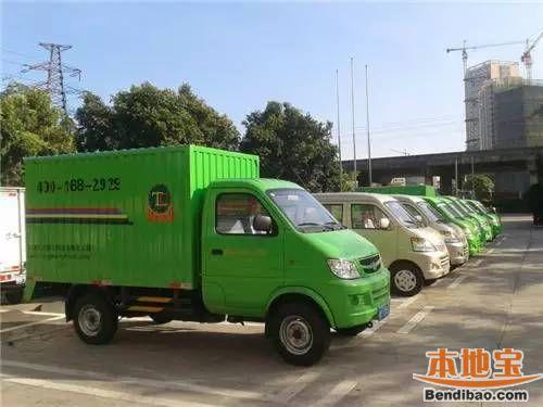深圳小货车限行时间及路段 深南大道范围扩大到全段