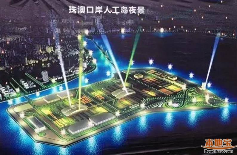 港珠澳大桥颜值堪比深中通道(组图)