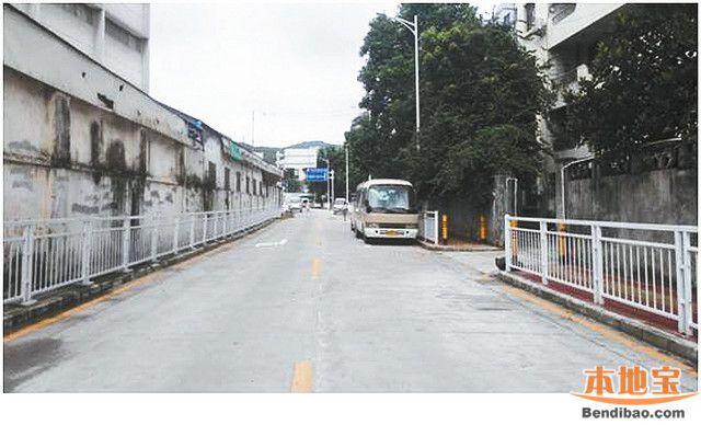 2016深圳计划打通41条断头路 目前已完工通车7条