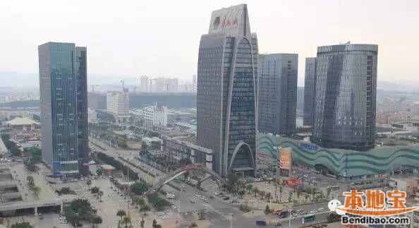 深圳地铁17号线什么时候开工?