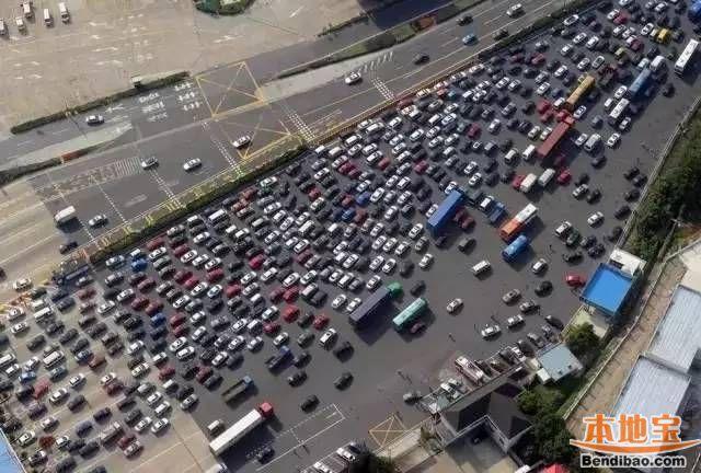2016国庆高速免费可能成闭幕式 明年假期高速或将收费