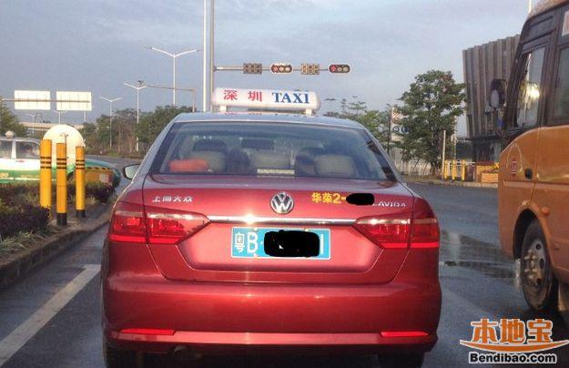 新规:出租车绕道可罚2000,开网约车需从业资格