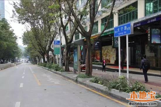 深圳路边停车新规即将实施 新能源车第一小时免费