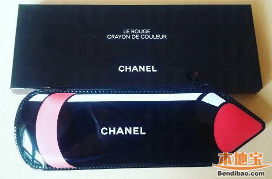 Chanel香奈儿春季唇笔登场!11款色号任选