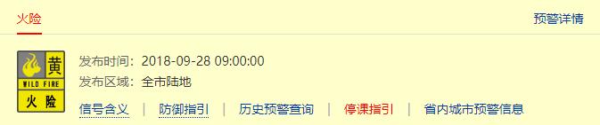 10月8日深圳天气 晴天间多云