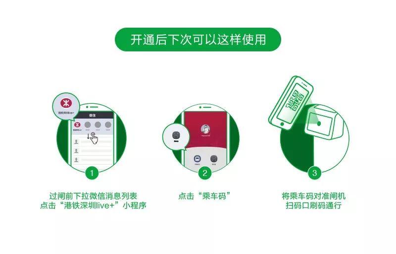 深圳地铁乘车码首波优惠活动开启 刷手机乘车随机立减