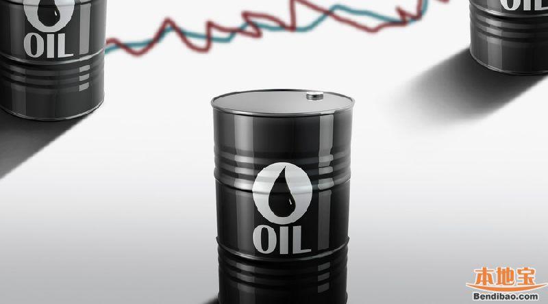 国内油价迎年内第六次下调 深圳柴汽油价格略有下跌