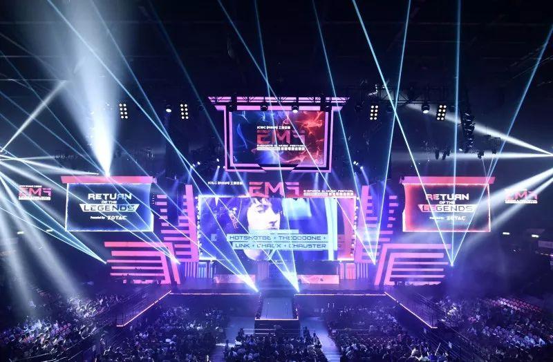 cs 官网_工银亚洲香港电竞音乐节时间、门票及阵容看点- 深圳本地宝