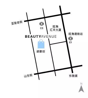 香港朗豪坊雅诗兰黛、兰蔻、兰芝最新套装优惠实拍