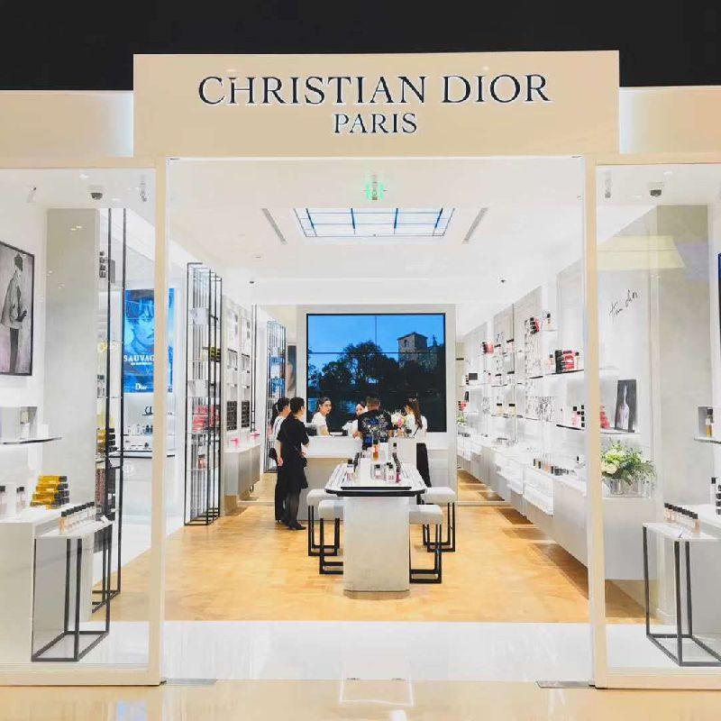 Dior迪奥香氛世家盛大启幕 邀您共享法式生活美学