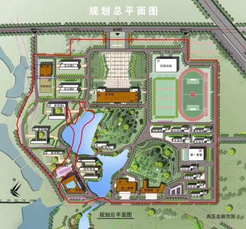 广东又要新增一所本科院校了 已经动工、2021年招生