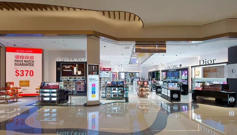 2020澳门dfs免税店购物攻略(地址 品牌 交通指南)