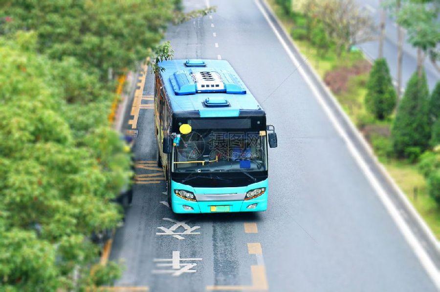 深圳公交新增5项举措 提升市民出行体验