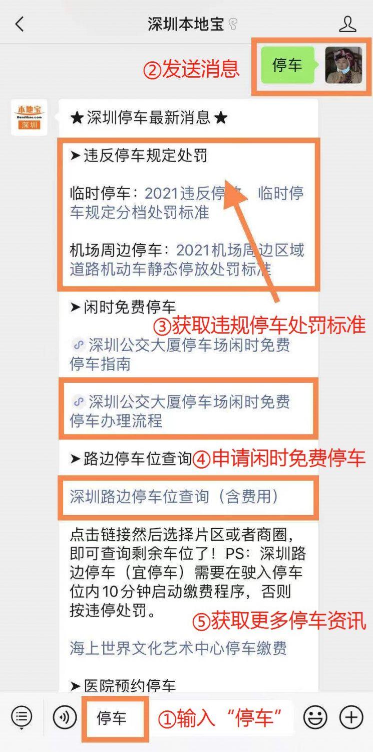 深圳机动车违章查询_2021深圳机场周边区域道路机动车静态停放处罚标准- 深圳本地宝