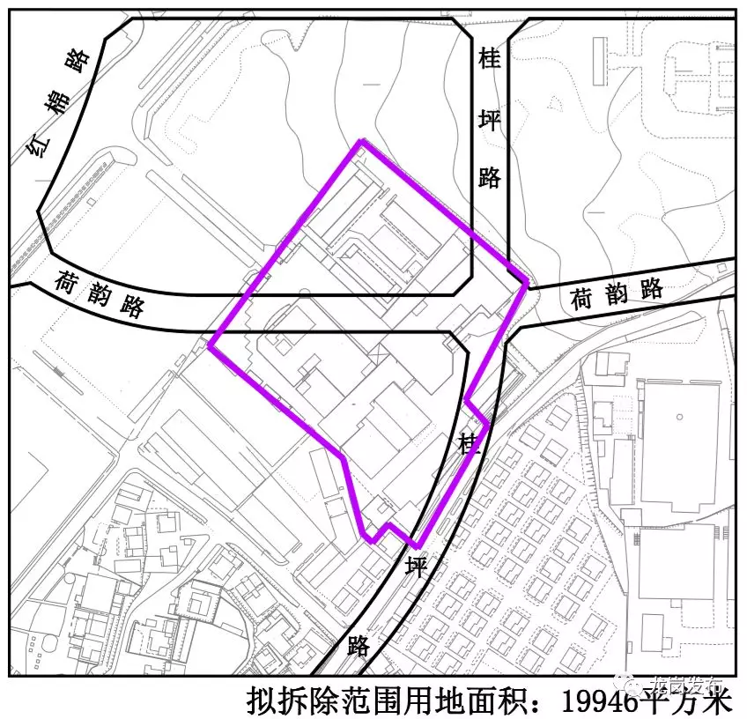 深圳龙岗新一批都会更新单元筹算出炉 这个片区或将建设一所小学