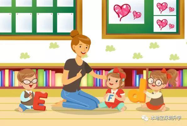 深圳公办幼儿园报名全攻略 2020的务必提前准备