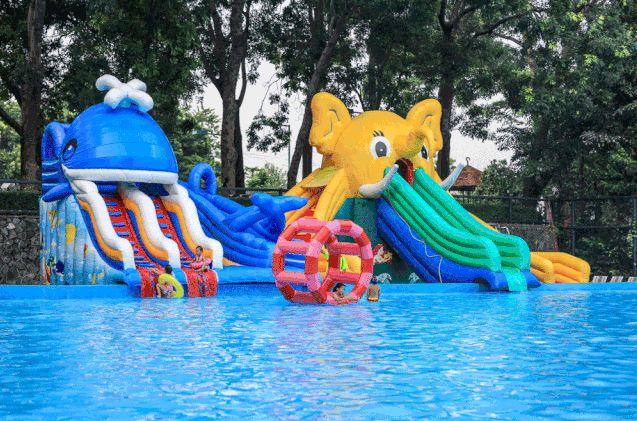 东部华侨城水公园游玩攻略